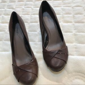 George Brown Heels